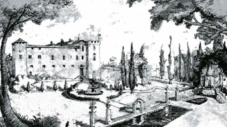 castello-di-lunghezza